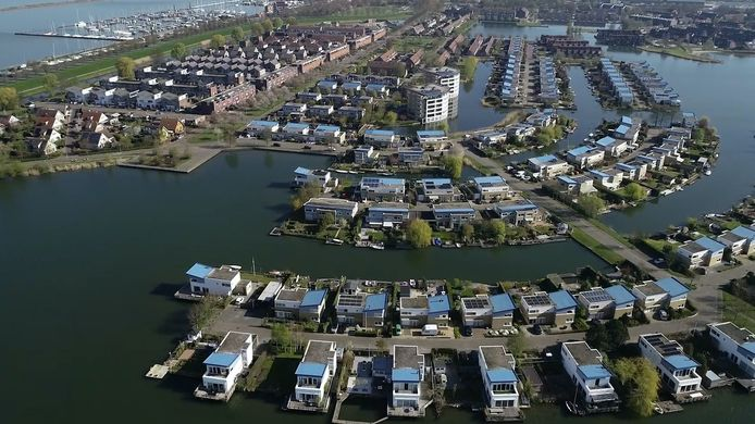 Vacatures zorg Flevoland