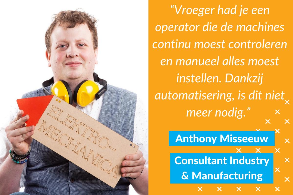 automatisation engineer